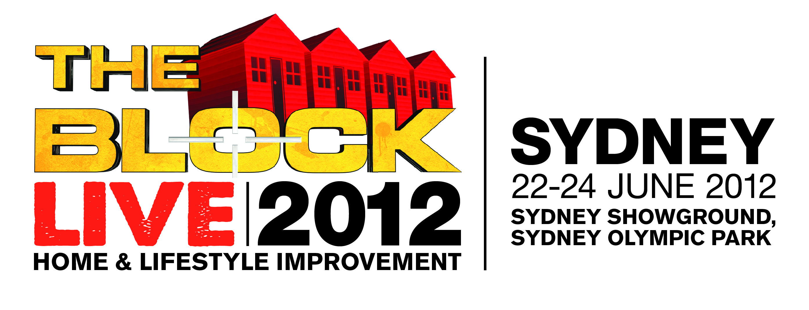The Block Live 2012